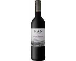 Ou kalant - cabernet sauvignon - MAN FAMILY WINES - 2018 - Rouge