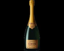 Grande Cuvée Brut - Krug - Non millésimé - Effervescent