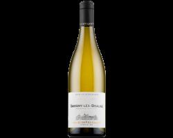 Savigny-lès-Beaune - Henri de Villamont - 2017 - Blanc