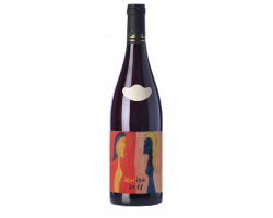 Bourgogne Gamay Marisa - Domaine Guillot-Broux - 2017 - Rouge