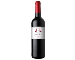 Closerie La Mahèle - Les Vignerons de Tutiac - 2018 - Rouge