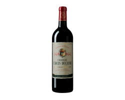 Château Larcis-Ducasse - Château Larcis-Ducasse - 2007 - Rouge