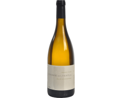 Grande Cuvée - Domaine de l'Hortus - 2019 - Blanc