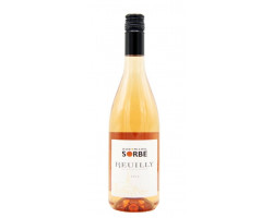 Reuilly - Domaine Jean-Michel Sorbe - 2019 - Rosé
