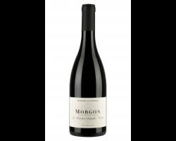 MORGON Les Charmes-Grandes Terres - Domaine de Colonat - 2020 - Rouge
