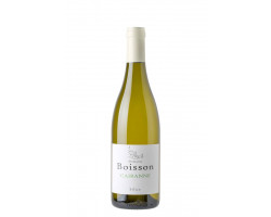 Silice - Domaine Boisson - 2020 - Blanc