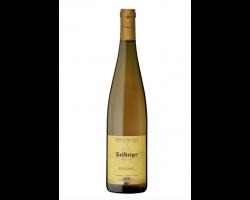 Riesling - Wolfberger - 2004 - Blanc