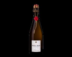 Hommage Brut Nature - Champagne Christian Naudé - 2016 - Blanc