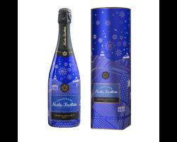 Champagne Nicolas Feuillatte - Réserve Exclusive Brut Édition Limitée