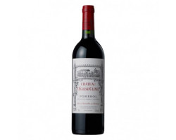 Château l'Eglise Clinet - Château l'Eglise-Clinet - 2010 - Rouge