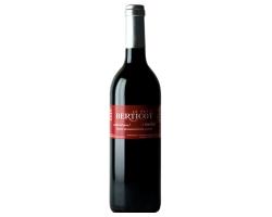Petit Berticot Merlot - Berticot - 2016 - Rouge