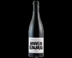 Beaujolais Nouveau - Domaine Heitz Lochardet - 2020 - Rouge