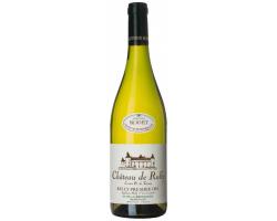 Rully Château de Rully Premier Cru La Bressande Monopole - Antonin Rodet - 2016 - Blanc