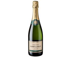 Tradition - Champagne Albert De Milly - Non millésimé - Effervescent