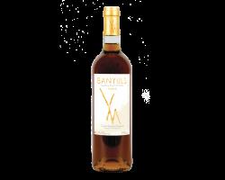 Cuvée Bernard Saperas - Domaine Vial Magnères - Non millésimé - Blanc