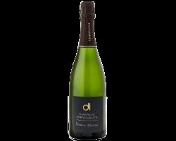 Réserve d'Antan - Champagne Doré Léguillette - Non millésimé - Effervescent