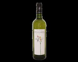 Le Bouquet Blanc - Domaine de Poulvarel - 2020 - Blanc