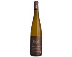Riesling Vieilles Vignes Grand Cru Schoenenbourg - Dopff Au Moulin - 2015 - Blanc