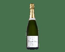 Transparence Blanc de Blancs - Champagne Charles Jolly - Non millésimé - Blanc