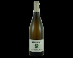 Beaujolais Blanc - Domaine des Marrans - 2017 - Blanc