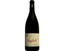 Anglade - Domaine Le Cigalet - 2019 - Rouge