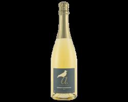 Crémant de Bourgogne - Domaine A. - Non millésimé - Effervescent