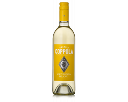 Diamond Collection - Yellow label sauvignon blanc - FRANCIS FORD COPPOLA WINERY - 2017 - Blanc