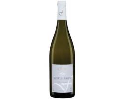 Menetou-Salon Côtes de Morogues - FOURNIER Père & Fils - 2017 - Blanc