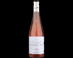 Cabernet d'Anjou - Pierre Brévin - 2020 - Rosé