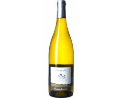 Valençay Cuvée Chèvrefeuille - Francis Jourdain - 2018 - Blanc