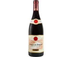 Côtes du Rhône - Maison Guigal - 2017 - Rouge