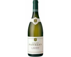 Ladoix - Domaine Faiveley - 2018 - Blanc