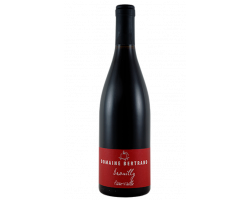 Brouilly Pisse-Vieille - Domaine Bertrand - 2016 - Rouge
