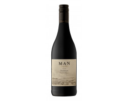 Bosstok - Pinotage - MAN FAMILY WINES - 2018 - Rouge