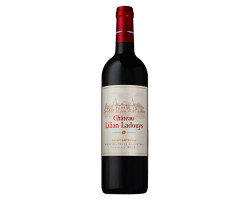 Château Lilian Ladouys - Château Lilian Ladouys - 2018 - Rouge