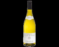 Chablis - Domaine Louis Moreau - 2019 - Blanc