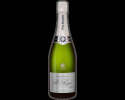 Pure Extra brut - Champagne Pol Roger - Non millésimé - Effervescent
