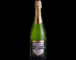 Crémant Cuvée prestige - Domaine Ostertag-Hurlimann - Non millésimé - Effervescent