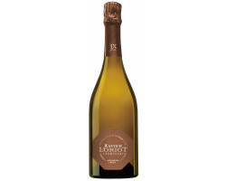 Hypnotic - Champagne Xavier Loriot - Non millésimé - Effervescent