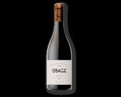 Obage - Les Vins de Sylla - 2016 - Rouge