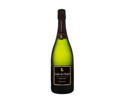 Signature - Champagne Louis de Chatet - Non millésimé - Effervescent