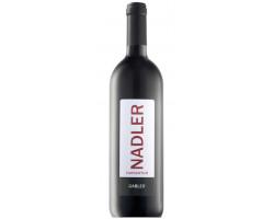 NADLER - GABLER - Domaine Nadler - 2007 - Rouge