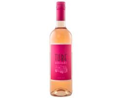 SYRAH Rosé - Vins Descombe - Non millésimé - Rosé