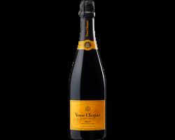 Cuvee Reserve - Veuve Clicquot - Non millésimé - Effervescent