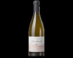 Chablis - Vins Descombe - 2018 - Blanc
