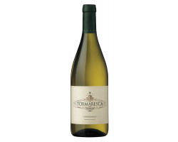 Tormaresca Chardonnay - Tormaresca - 2020 - Blanc