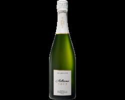 Millésimé - Champagne Marcel Deheurles et Fils - 2014 - Effervescent