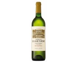 Château La Louvière - Vignobles André Lurton- Château la Louvière - 2000 - Blanc