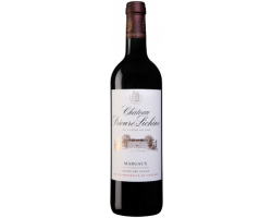 Château Prieuré-Lichine - Château Prieuré-Lichine - 2015 - Rouge