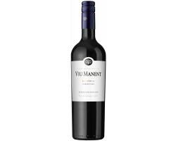 Estate collection reserva - carmenere - Viu Manent - 2019 - Rouge
